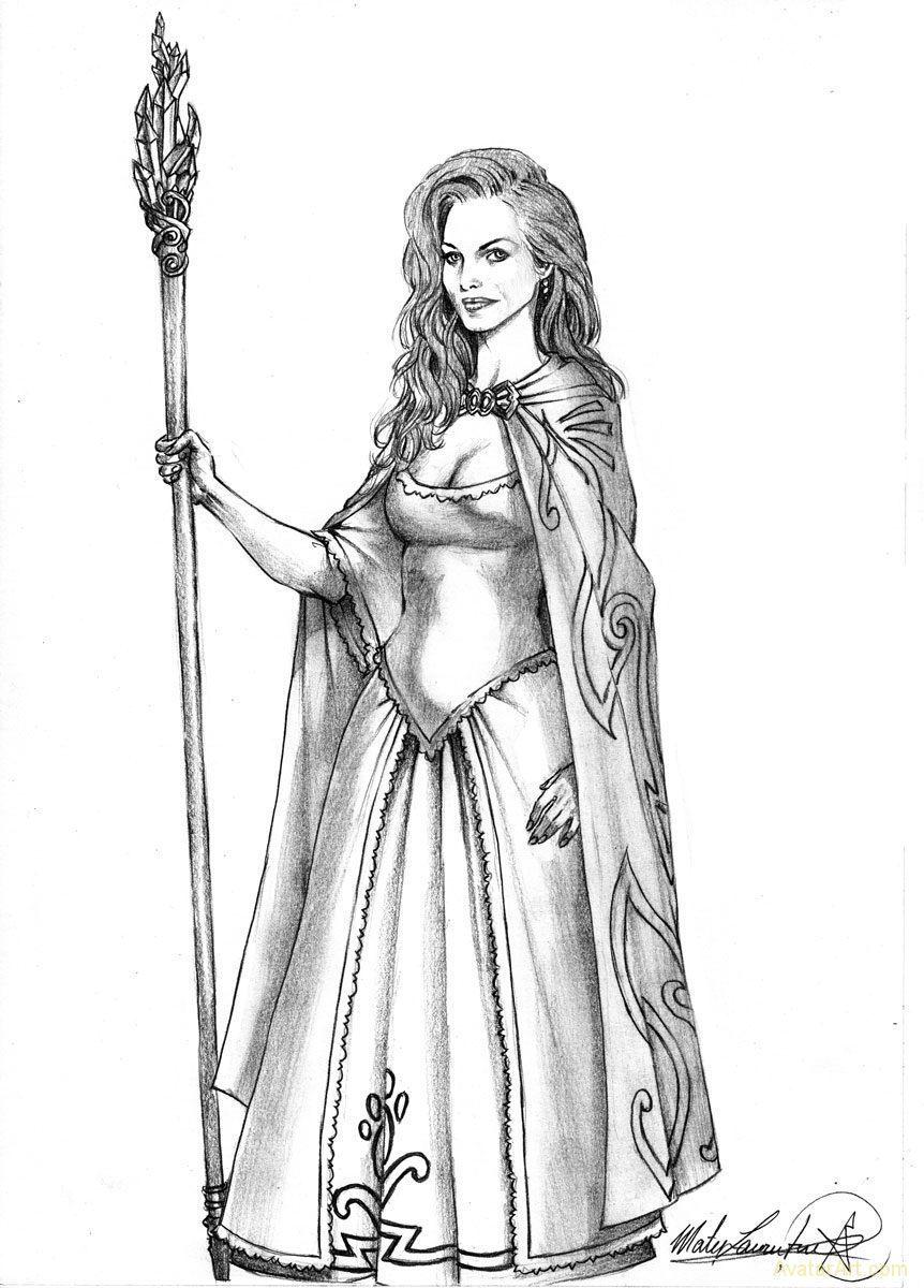 Baroness Isabella Cordallar
