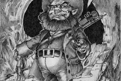 Patrick the Leprechaun