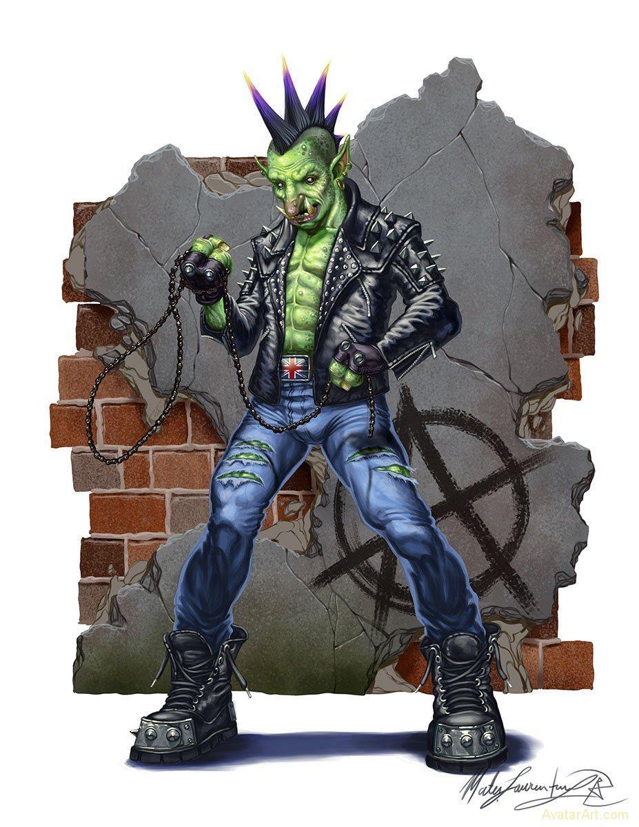 troll_punk_by_mateslaurentiu_ddo6t7d