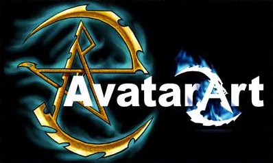 AvatarArt.com Logo